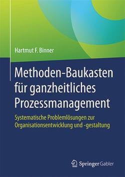 1. Methoden-Baukasten für ganzheitliches Prozessmanagement
