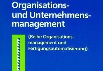 Organisations- und  Unternemensmanagement