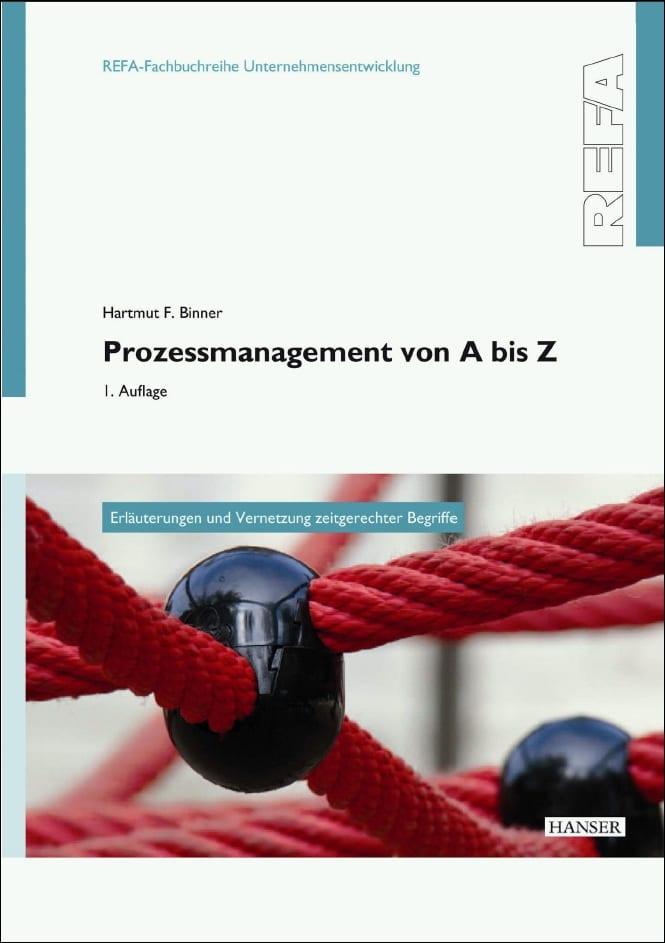 Prozessmanagement von A bis Z