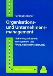 Organisations- und Unternehmensmanagement