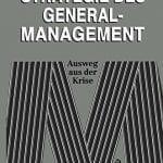 Buch Strategie des General Management