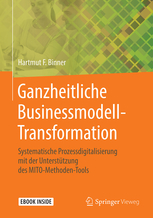Ganzheitliche Businessmodell-Transformation